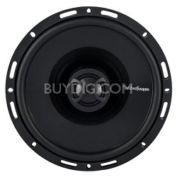 "P1650 6.5"" 2-Way Full Range Euro Fit Compatible Speaker"