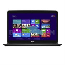 "XPS 15 15.6"" 4k Touchscreen Notebook -Intel Core i7-4712HQ Quad-Core Refurbished"