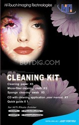 Cleaning Kit for HiTouch Printers {700 Series}