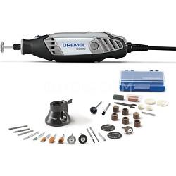 3000-1/31 Rotary Tool Kit