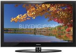 "LN46A550 - 46"" High-definition 1080p LCD TV"