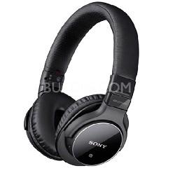 Professional Studio Headphone - Black
