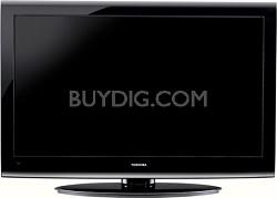 46G300U 46-Inch 1080p 120 Hz LCD HDTV (Black Gloss)