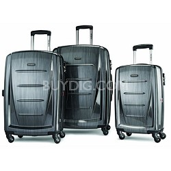 Samsonite 3-Pc Hardside Spinner Luggage