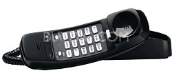 Trimline Telephone with 13 Number Memory - Black (210BK)