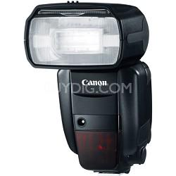 Speedlite 600EX-RT Professional Camera Flash