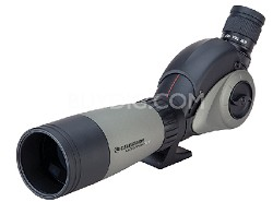 Ultima 60 SV Spotting Scope with 20-60x Zoom Eyepiece - 45 degree Angle