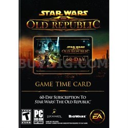 SW Old Republic PrePaid Time