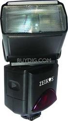 Professional Digtal Slr Camera Flash for NIKON w/LCD