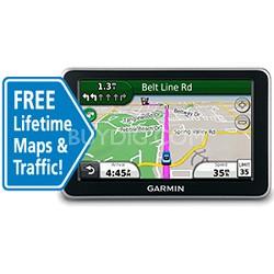 "nuvi 2350LMT 4.3"" GPS Navigator w/ Lifetime Traffic & Map Updates"