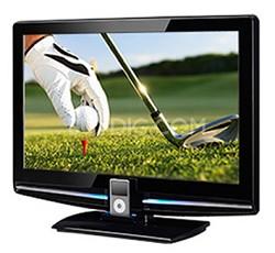 "LT32P300 - 32"" High-Definition Flat Panel LCD TV  w/ iPod dock"