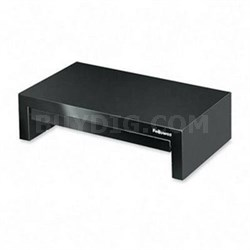 Monitor Riser Black Pearl