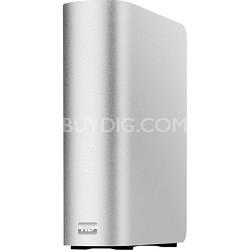 2TB My Book Studio USB 3.0 Mac
