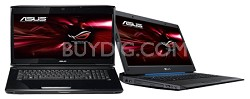 G73JH-A1 Intel i7-720QM, 17.3-inch Notebook