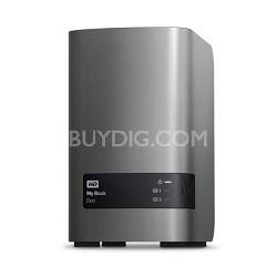 My Book Duo 8TB dual-drive, high-speed premium RAID storage