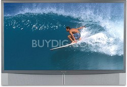 """62HM195 - 62"""" 1080p HD DLP Rear Projection TV w/ Integrated HD Tuner/CableCard"""