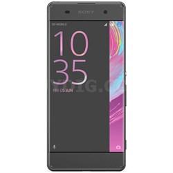 Xperia XA 16GB 5-inch Smartphone, Unlocked - Graphite Black
