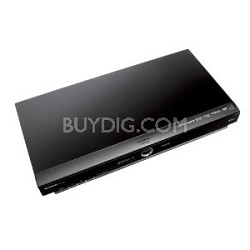 AQUOS BDHP24 Blu-Ray Disc Player