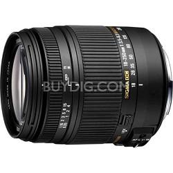 18-250mm F3.5-6.3 DC OS Macro HSM Lens for Nikon AF- OPEN BOX