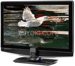 "LT-32P679 - 32"" High-Definition LCD TV w/iPod Dock - OPEN BOX"