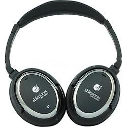NC510B Sound Clarity Around-the-Ear Active Noise Canceling Headphones