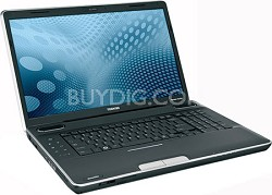 "Satellite P505-S8970 18.4 "" Notebook PC (PSPG8U-01X002)"