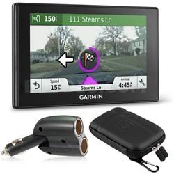010-01541-01 DriveAssist 50LMT GPS Navigator Charger Bundle