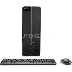 Aspire X AXC600-UR318 Desktop PC - Intel Core i3-2130 Processor