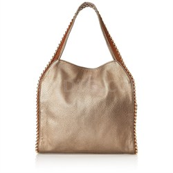 Grayson Shoulder Bag - Bronze