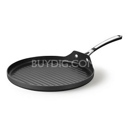 "13"" Simply Nonstick Round Grill Pan - SA1113HP"