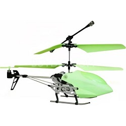 RC Helicopter-Glow in the Dark
