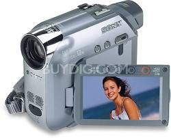 Handycam DCR-HC42 Mini DV Digital Camcorder