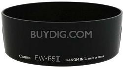 EW-65II Lens Hood for Canon Lens 28 f/2.8, EF 35 f/2