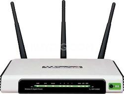 Ultimate Wireless N Gigabit