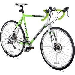 "Takara Genkai - 16 Speed Cyclecross 22.5""/56cm"