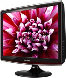 "T240 24"" widescreen LCD monitor"