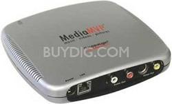 Media MVP Digital Media Receiver (Model 1000)