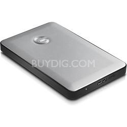 G-DRIVE mobile 1TB USB 3.0 7200 RPM external drive