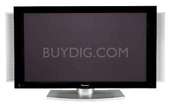 "50"" PureVision Plasma TV- Missing Remote & Power Cable - OPEN BOX"