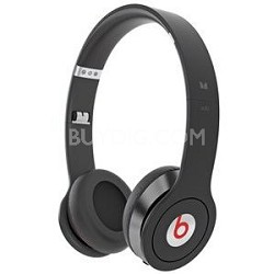 MHBTSONSOHDBKCT Beats Solo HD On Ear Headphones w/Control Talk (132711)