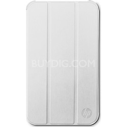 Stream 7 Tablet Case, White (K2N04AA#ABL)