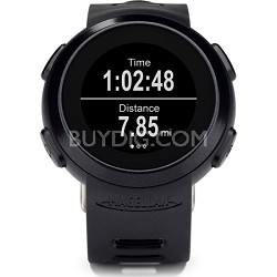 Echo Smart Running Watch - Black
