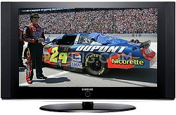 """LN-T4642H - 46"""" High-definition LCD TV w/ integrated ATSC tuner"""