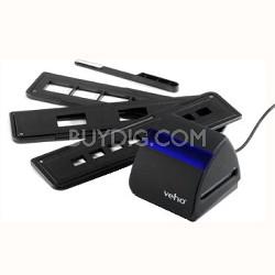 Slide and Negative Scanner for 35mm and 110 Instamatic Negatives (VFS002)