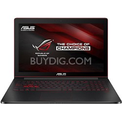 "ROG  G501JW-DS71 15.6"" 4K UHD (3840*2160) Intel Core i7-4720HQ Gaming Laptop"