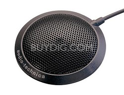 Omnidirectional Condenser Boundary Microphone (Refurbished)