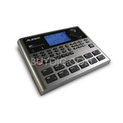 SR18 Drum Machine with Effects Engine