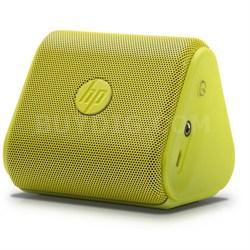 Roar Mini Bluetooth Speaker, Green (G1K4AA#ABL)