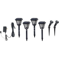 LED Low Voltage Combination - 6 Pack