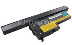 ThinkPad X61 8 Cell Li-Ion Battery